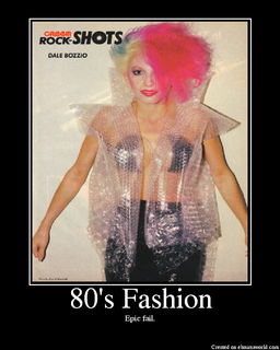 80sFashion